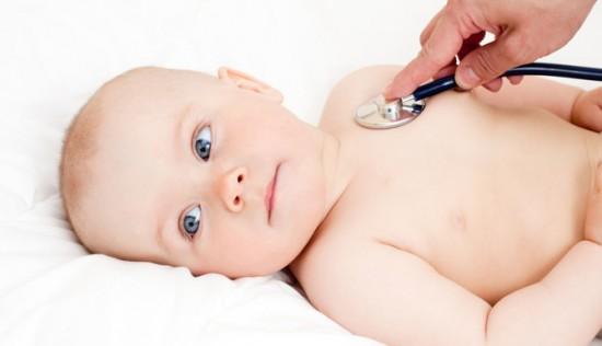 Что такое аритмия сердца у детей и как она проявляется