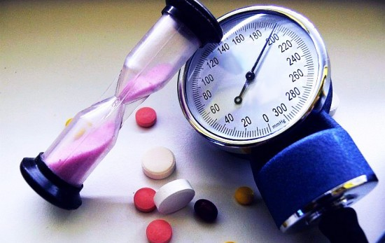 Повышенное артериальное давление - что делать?