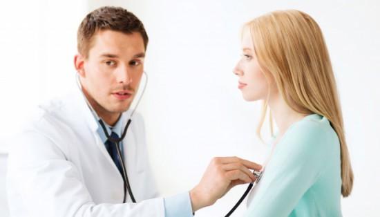 Лечение перебоев в сердце необходимо начинать своевременно