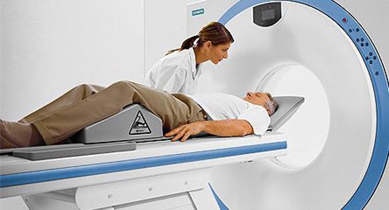 Проведение МРТ сердца