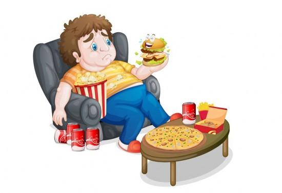 Влияние образа жизни на уровень холестерина