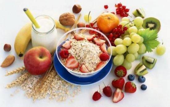 Продукты питания после инфаркта