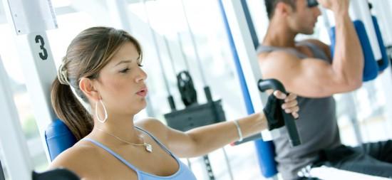 Контролируйте свой пульс во время занятий спортом